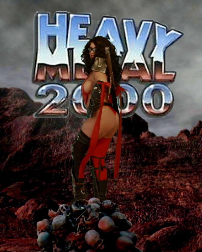 online dating heavy metal Metal's best free dating site 100% free online dating for metal singles at mingle2com our free personal ads are full of single women and men in metal looking for serious relationships, a little online flirtation, or new friends to go out with.